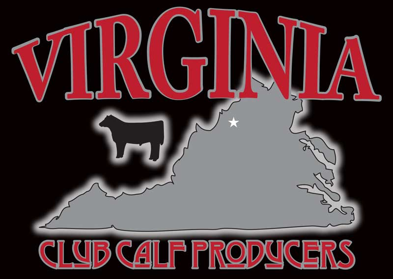 Virginia Club Calf Producers